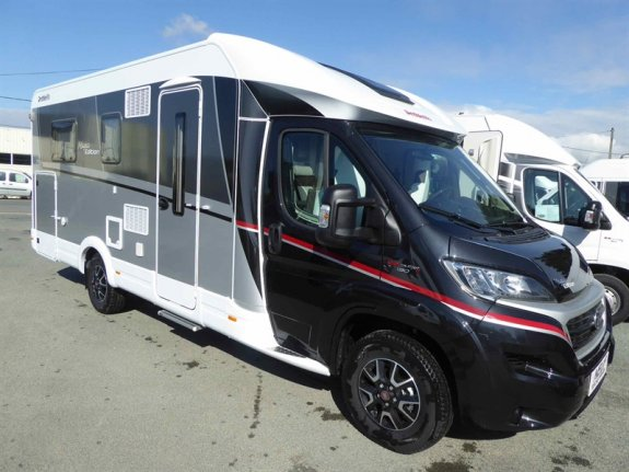 cote argus dethleffs magic edition black lit transversal l 39 officiel du camping car. Black Bedroom Furniture Sets. Home Design Ideas