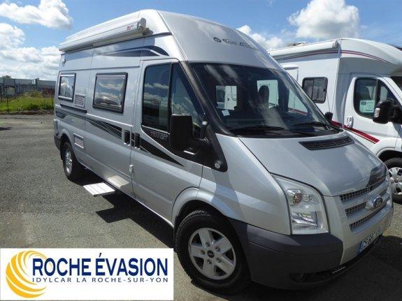 Neuf Font Vendome Forty Van vendu par ROCHE EVASION