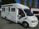 achat camping-car Autostar Anthea 468