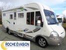 achat camping-car Autostar Aryal 888