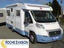 Occasion Burstner Marano T 645 vendu par ROCHE EVASION