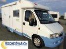 Occasion Burstner Marano T590 vendu par ROCHE EVASION