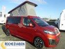 Neuf Campster Van vendu par ROCHE EVASION