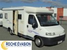 achat camping-car Challenger 104