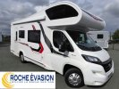 achat camping-car Challenger C 256