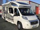 achat camping-car Chausson 610 Special Edition