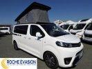 Neuf Crosscamp Van vendu par ROCHE EVASION
