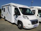 achat camping-car Dethleffs Advantage T 6501