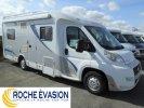 achat camping-car Dethleffs Advantage T 6571
