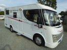 achat  Dethleffs Globebus I 15 ROCHE EVASION