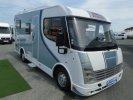 achat camping-car Dethleffs Globebus I 1