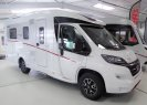 achat camping-car Dethleffs Globebus T 7