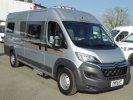 achat camping-car Globecar Campscout