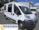 Occasion Globecar Roadscout R vendu par ROCHE EVASION