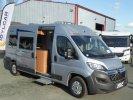 achat camping-car Globecar Summit 600 Plus