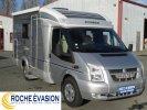 achat camping-car Hymer Van 512 Premium