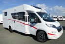 achat camping-car Sunlight T 67