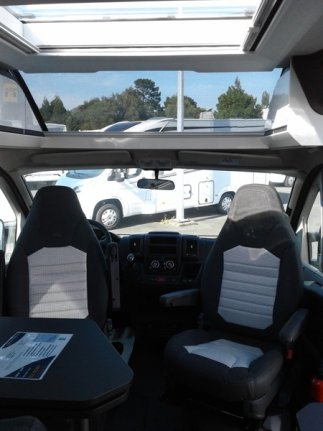 Adria Twin 640 Slb Supreme