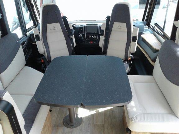 Bavaria I 720 Fc Class