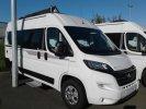 achat camping-car Bavaria V 540 G