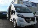 achat camping-car Bavaria V 600 G3