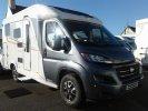 achat camping-car Burstner Travel Van T 590 G