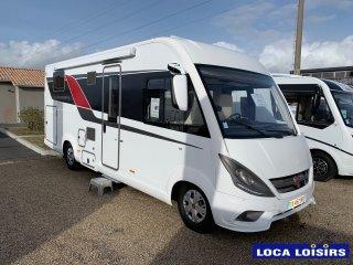 Occasion Burstner Elegance 745 vendu par LOCA LOISIRS
