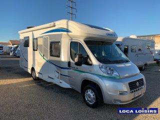 Occasion Chausson Flash 49 vendu par LOCA LOISIRS