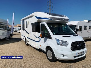 Chausson Flash 718 Eb