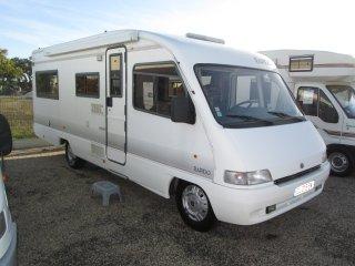 cote argus rapido 970 m l 39 officiel du camping car. Black Bedroom Furniture Sets. Home Design Ideas