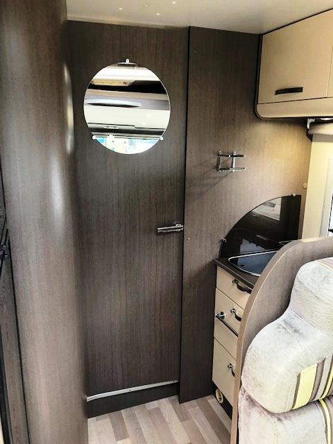 autostar axea 899 xl occasion de 2012 - fiat