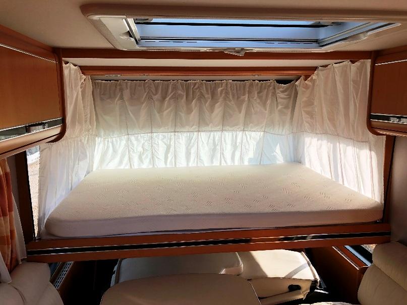 phoenix liner 7800 l occasion de 2010 iveco camping