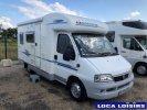 Occasion Adria 573 DS vendu par LOCA LOISIRS