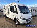 achat camping-car Arca H 740 Glc Green