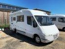 achat camping-car Autostar Aryal 8