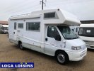achat camping-car Autostar Athenor 547