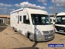 achat camping-car Bavaria Fjord I 7402 Lcg