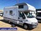 Occasion Burstner A 573 vendu par LOCA LOISIRS