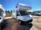 achat camping-car Burstner Active A 535
