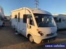 achat camping-car Burstner Elegance 591