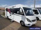 achat camping-car Burstner Elegance 745