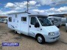 Occasion Burstner Privilege T 615 vendu par LOCA LOISIRS