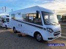 achat camping-car Carado I 339