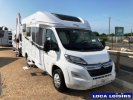Neuf Carado T 132 vendu par LOCA LOISIRS