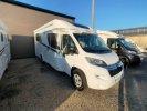 achat camping-car Carado T 447