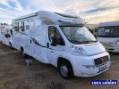 Occasion Carado T 449 H vendu par LOCA LOISIRS