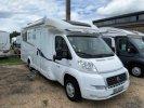 achat camping-car Carado T 449