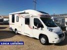 achat camping-car Challenger Birthday 398 Eb