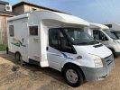 achat camping-car Chausson Flash 02