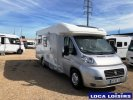 achat camping-car Chausson Welcome 78 EB